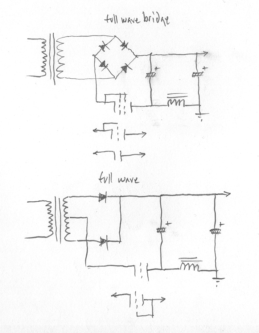 The Incredible Jive Of Sanctimony Lab Jc Electroharmonix Soul Preacher Circuit Schematic Design Sloppy Power