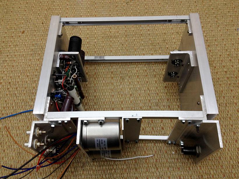 phono mechanical 7788
